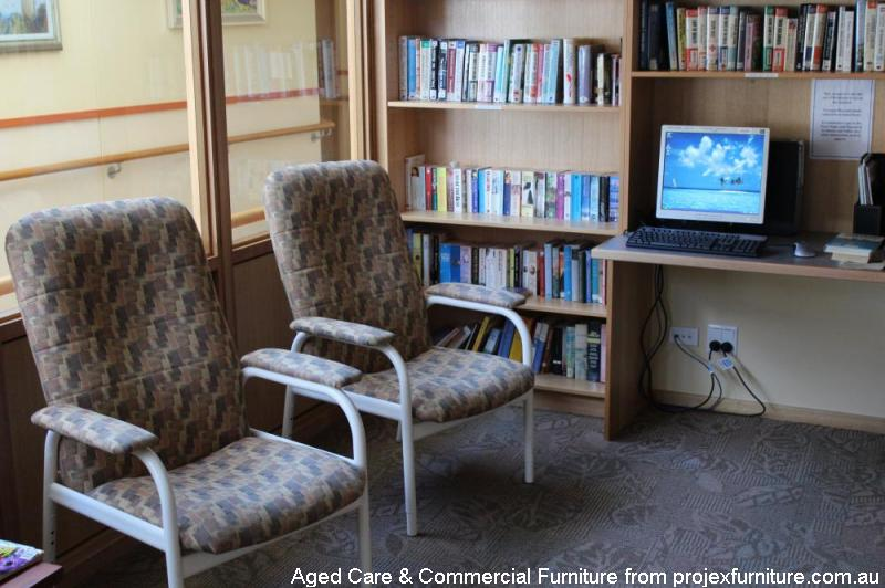 Aged Care facility project