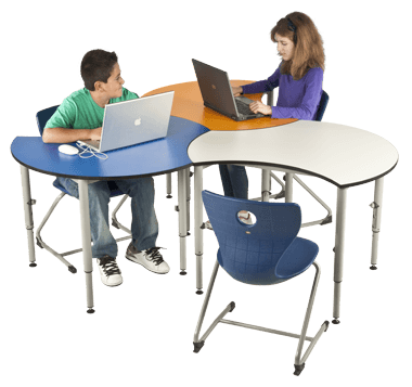 Woods Educational Furniture from Projex